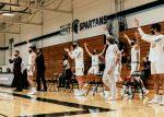 Boys Varsity Basketball beats West Bend West 51 – 41