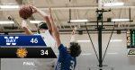 Boys Varsity Basketball falls to Whitefish Bay 46 – 34