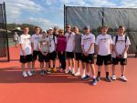 West Bend East Boys Tennis Sign-up; Information Meeting