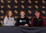 Crosby Schlosser Signs with UW-Parkside