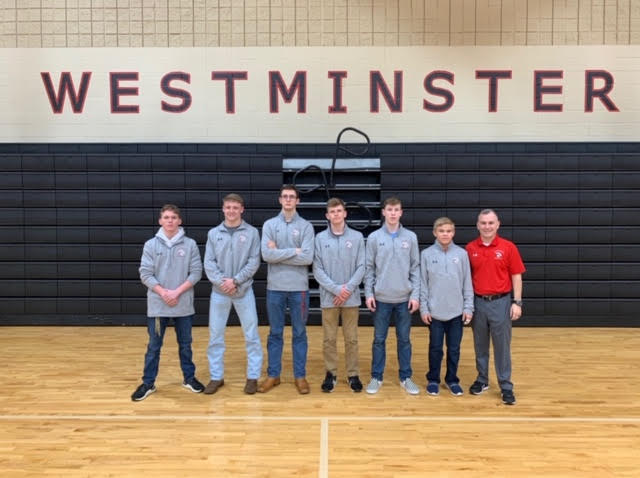 Wildcats have 5 wrestlers compete at State