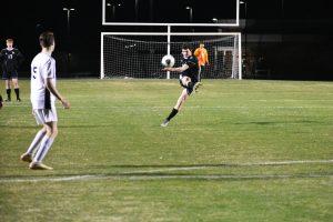 Varsity Boys Soccer vs Whitesburg Christian (02/27/20)