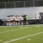 Varsity Girls Soccer vs Mars Hill (3/10/20)
