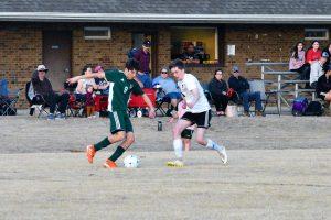 Varsity Boys Soccer vs Athens Bible (3/12/20)