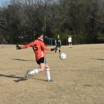 Spring Sport Senior Recognition: Ally Goode