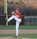 Spring Sport Senior Recognition: Bryce Kistler