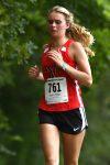 Spring Sport Senior Recognition: Grace Miller