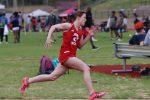 Spring Sport Senior Recognition: Jewel Krings
