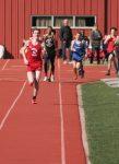 Spring Sport Senior Recognition: John Farmer