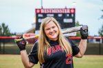 Spring Sport Senior Recognition: Zadie Lakin