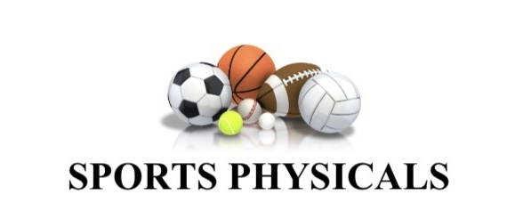 Opportunity for Sports Physicals