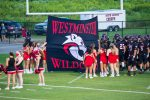 Varsity Football vs. North Jackson (9/4/20)