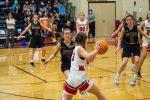 Varsity Girls Basketball vs Whitesburg Christian Academy