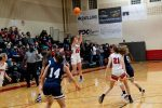 Varsity Girls Basketball vs Randolph