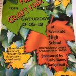Lady Rams Fall Craft Fair