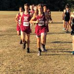 Westside Takes 11th at Palmetto XC Invitational