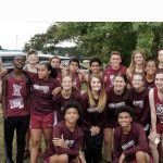 Westside Girls take 6th Place, Boys take 7th at Wren Meet #3