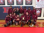 Varsity Wrestling Announces Award Recipients