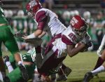 Hunter Puckett Named Anderson Area Touchdown Club Offensive Player of the Week