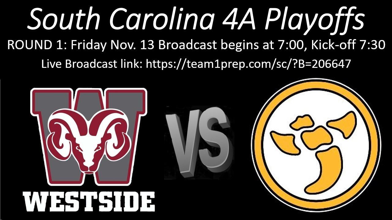 4A Playoffs Start Tonight