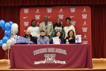 Kristina Pino Signs with Southern Wesleyan