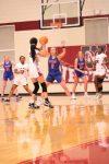 Westside Girls Basketball Hosts 4-A Playoffs