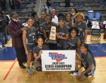 Westside Rams Claim 4-A Basketball State Championship