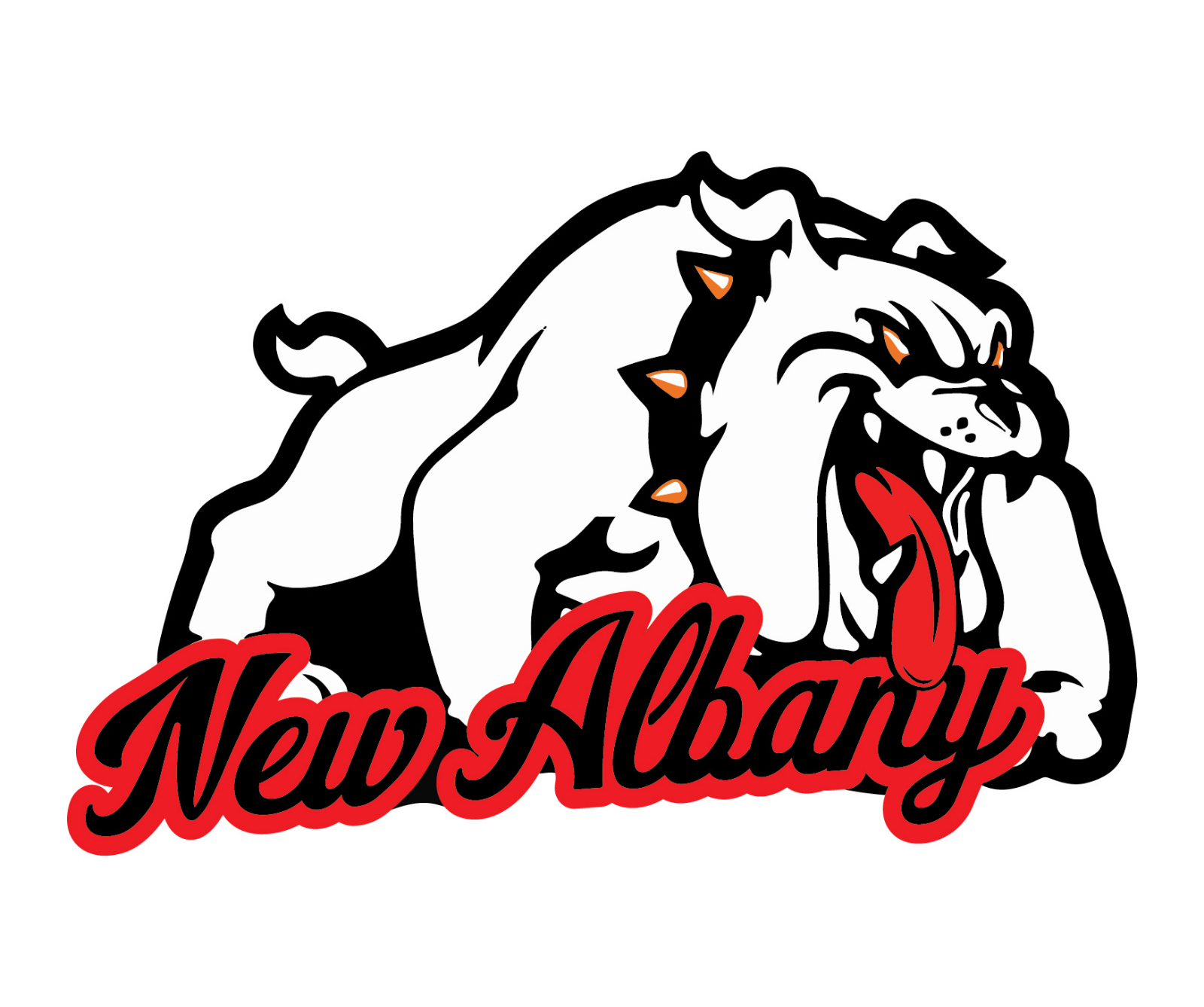New Albany Athletics will be suspended until further notice