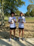Lords earn all-conference at Hoosier Hills meet