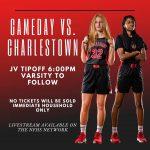1/19 Girl's BB vs Charlestown