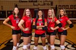 New Albany Volleyball – Year in Review