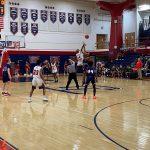 2019-2020 Junior Varsity Boys Basketball