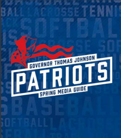 GJTHS 2020 Spring Sports Media Guide is Here!