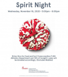 TJHS Athletic Department Chick-fil-A Fundraiser
