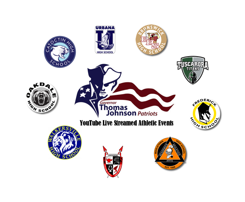 YouTube Live Streamed Athletic Events