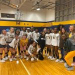 Volleyball Moves on to Sectional Final