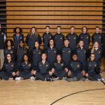 Girls Varsity Swimming finishes 2-2 at Euclid High School