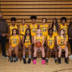 Girls Junior Varsity Basketball beats Cornerstone Christian Academy 37 – 29