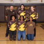 Girls Bowling 2019-2020