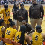 Girls Basketball Earns Trip to District Final With Win Over Euclid 61-56