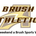 Brush Sports Weekend!!!