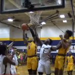 Brush Rallies to Beat Cleveland Heights