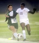Lakeside outlasts Brush in shootout to earn first girls soccer playoff win