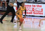 Girls Basketball: Brush's Kayla White Earns 3rd Team  D-I  All-Ohio Selection