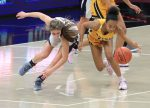 ARC Ladies, Down 15 At Half, Storm Back For Huge Win