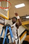 Area's Leading Scorer Elmore James Of Brush Has More Than 10 D-I College Basketball Offers