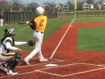 ARC Baseballers Off and Running, Build 4-0 Record To Start Season