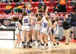 Girls basketball earns historic trip to final four