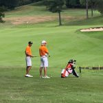 Varsity Golf Endures First Loss By A Stroke