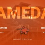 Football Takes on Crosstown Rival Derry in Week 0 Matchup